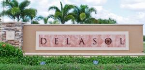 Delasol-Sign