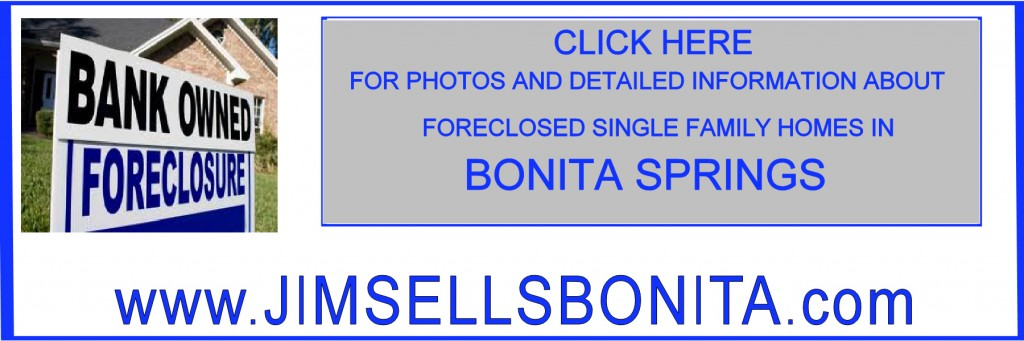 LINK GRAPHIC-BONITA HOME FORECLOSURES