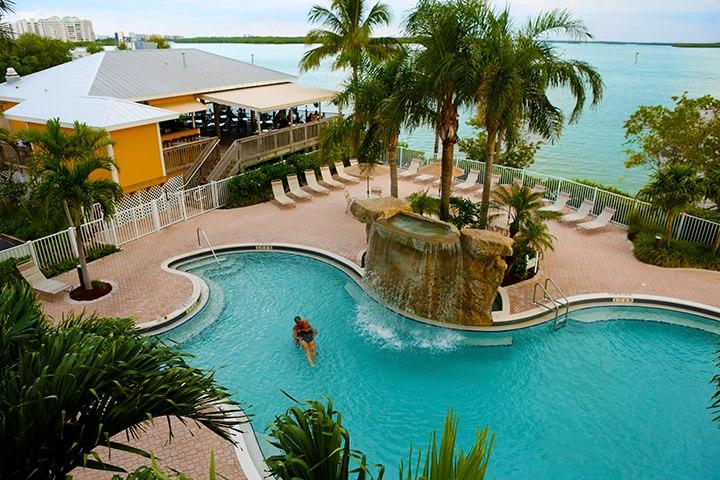 Lovers Key Bonita Springs Naples Real Estate Jim Barbour