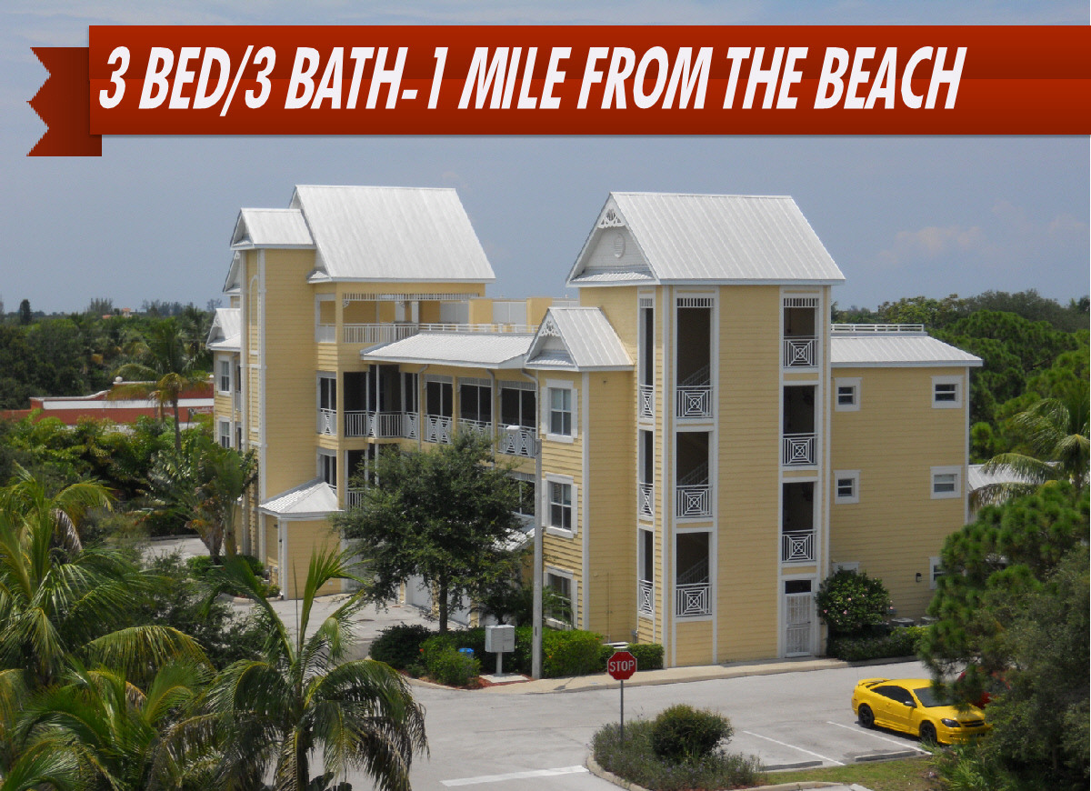 Bonita Beachwalk Condo