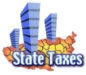 State Taxes-Graphic