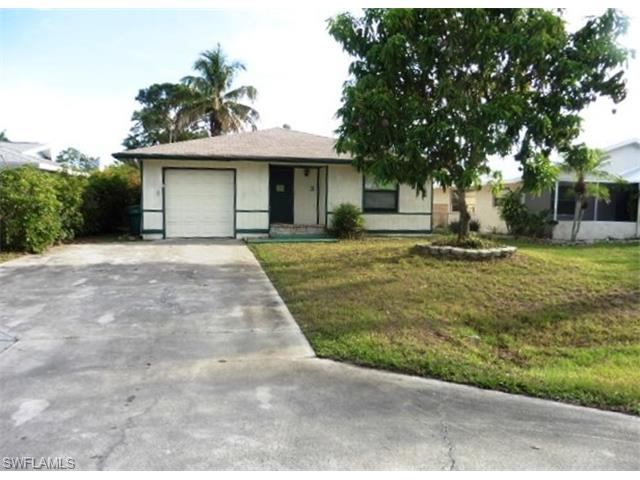 Naples Park Foreclosures