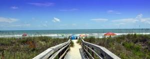 Barefoot Beach-Horizontal