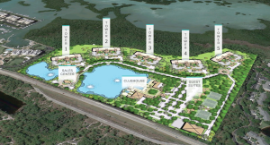 Kalea Bay-Site Plan