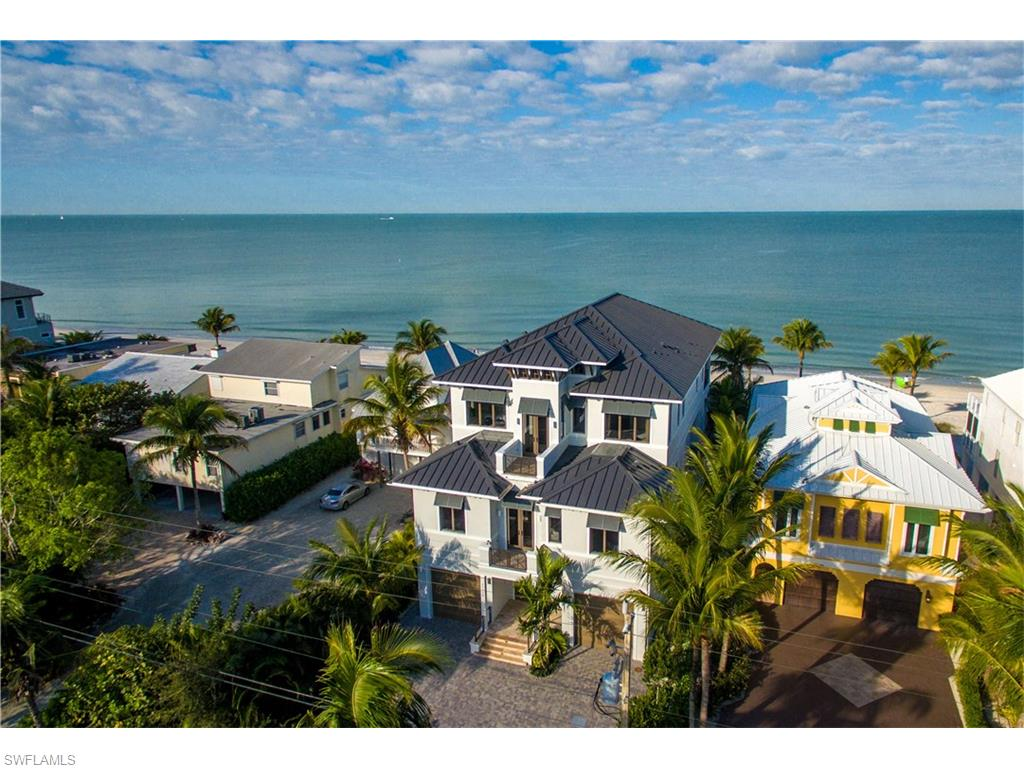 Bonita Beach Homes