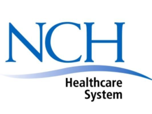 NCH Healthcare System-Logo