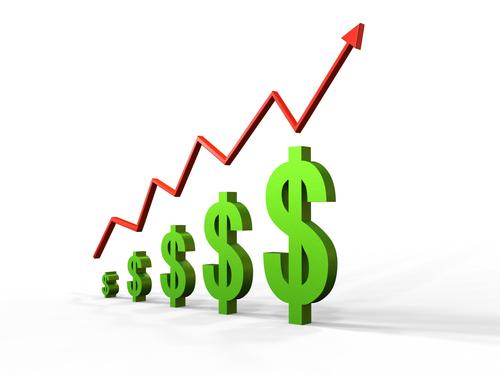 Price Increase-Graphic