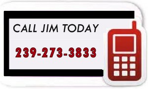 CALL JIM TODAY-CELL PHONE
