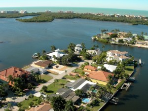 Little Hickory Shores Homes