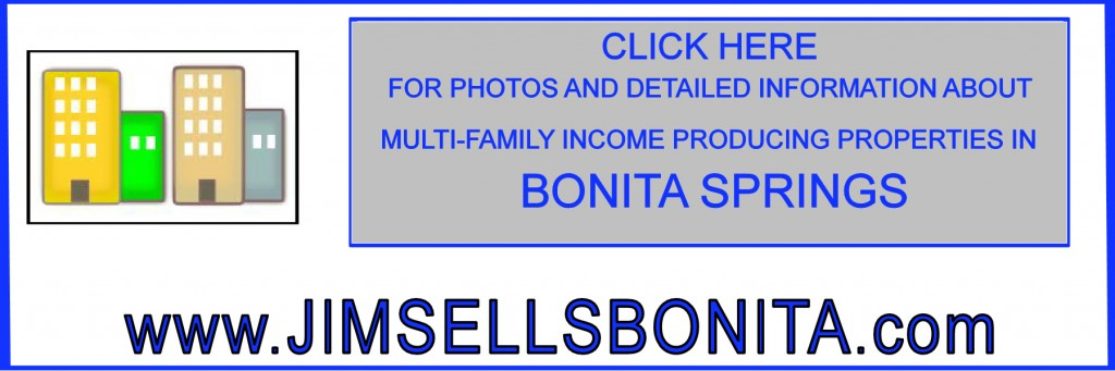 LINK GRAPHIC-BONITA MULTI-FAMILY INCOME PRODUCING PROPERTIES