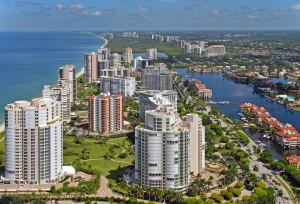 Naples-Home Sales