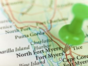 Fort Myers Population Growth