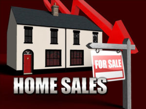home-sales-down-graphic