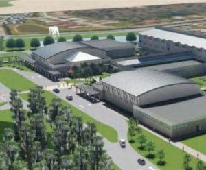 Bonita Springs High School-Architects Plan